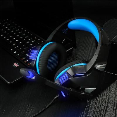 Casti Gaming HunterSpider V3 Pro Blue